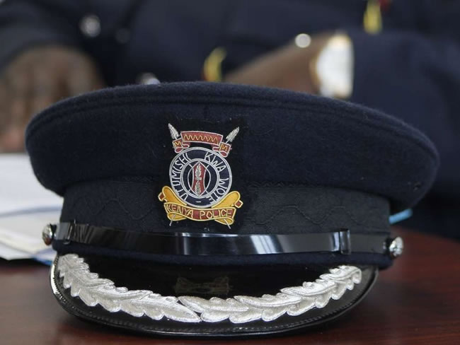 Police recruitment in Narok turns chaotic as Ogiek community protest against nepotism