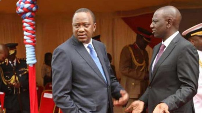 Story behind Uhuruto fallout revealed, secret night meetings tops the list