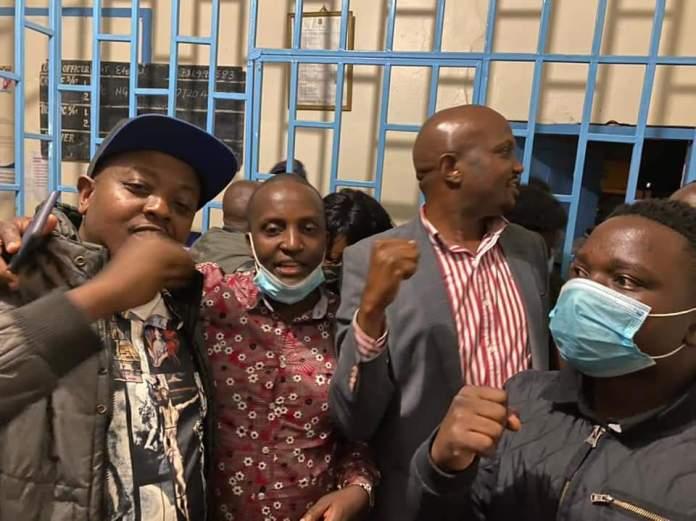 Itumbi exposes deep state plan against Moses Kuria, threats and intimidation
