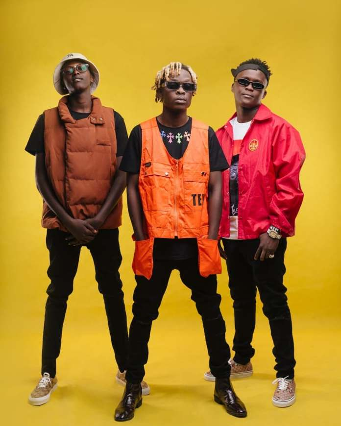 Mbuzi Gang ft Mbokotho, Harry Craze – Alaa!