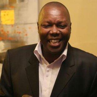 Businessman David Kimotho who held establish the Kameme and K24 brands