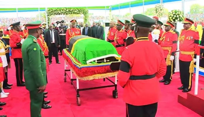 Shocking details: Magufuli was MURDERED by Tanzanian deep state; opines Onyango ochieng