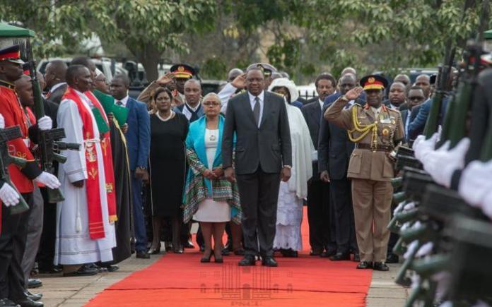 Why Kikuyus love Uhuru with passion, their modern day coloniser