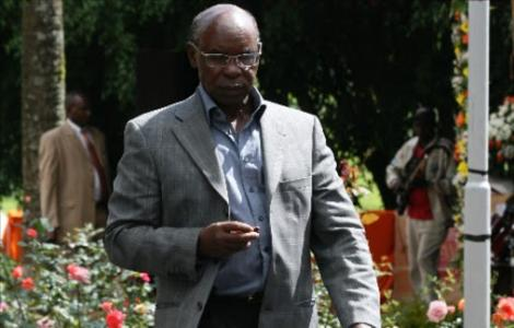 Royal Media Services Chairman SK Macharia.