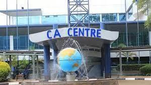 Communication Authority of Kenya (CA) headquarters in Nairobi.