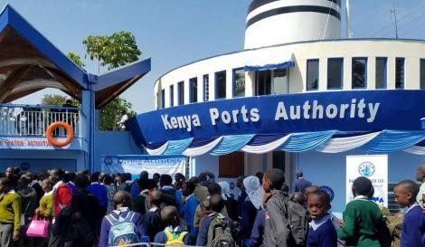 Kenya Ports Authority (KPA)