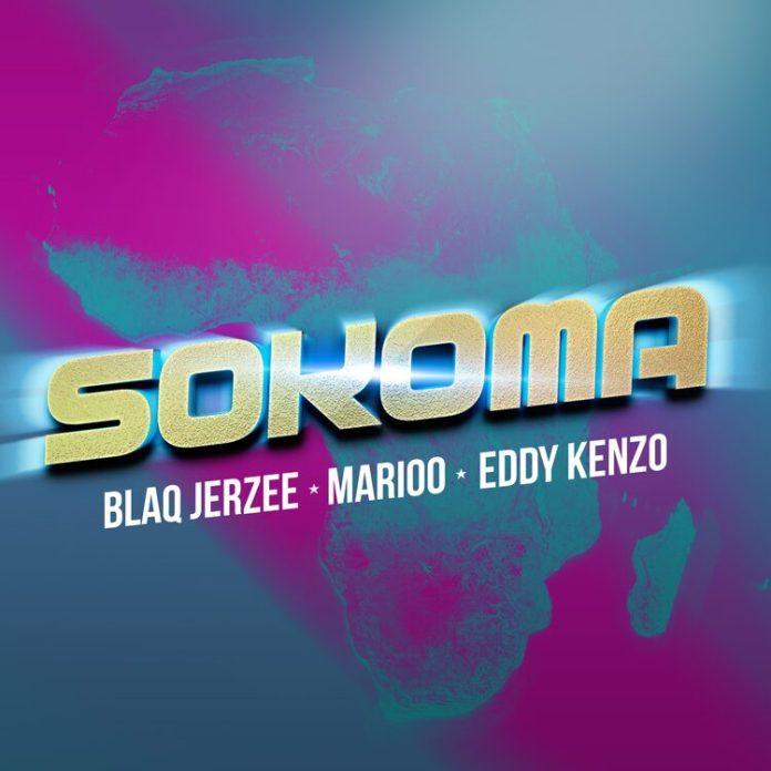 Blaq Jerzee Ft Marioo & Eddy Kenzo – Sokoma