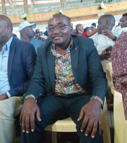 PEP candidate George Koimburi was on Wednesday, May 19, announced the winner of the Juja parliamentary by-election.