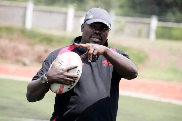 President Uhuru, Raila and DP Ruto leads the country in Mourning fallen Rugby legend
