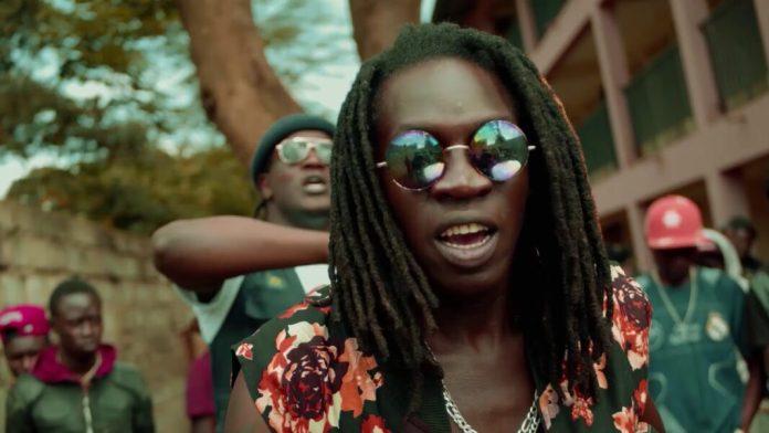 Virusi Mbaya ft Dj Shitti & Ssaru – Mandovu Remix