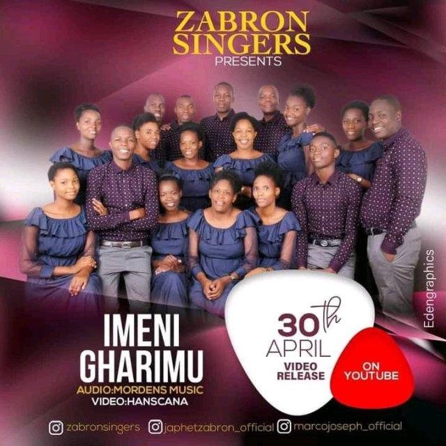 Zabron Singers – Imanigharimu