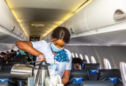 748 Air Services commence direct flights to Mombasa & Diani