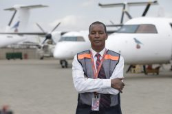 Bluebird Aviation report: Air charter business drop drastically