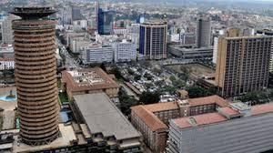 Photo of Nairobi City County.