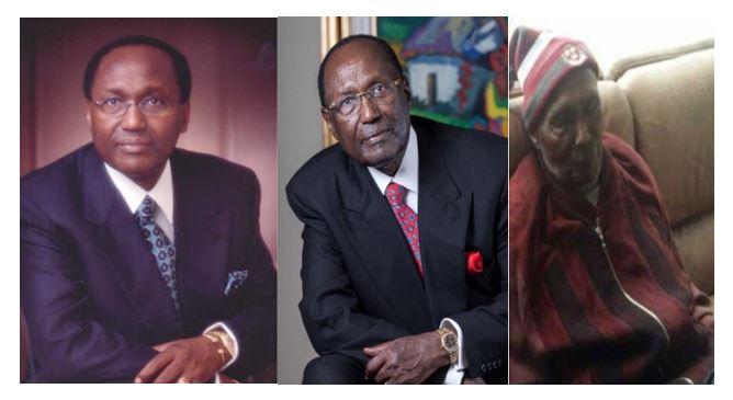 Breaking sad: Business mogul, Mt Kenya mafia strongman Chris Kirubi is DEAD!