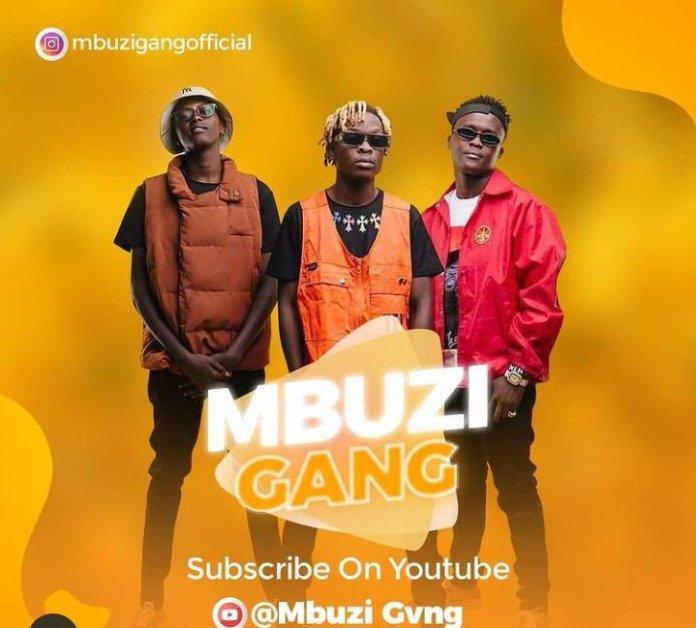Mbuzi Gang ft. Fik Fameica – Bambi