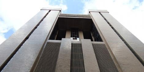 A photo of Ambank House in Nairobi CBD