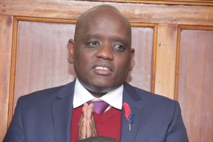 Itumbi reveals inhuman plans against hustler nation Cartels