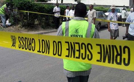 Man dies in the line of duty, Viagra found on scene