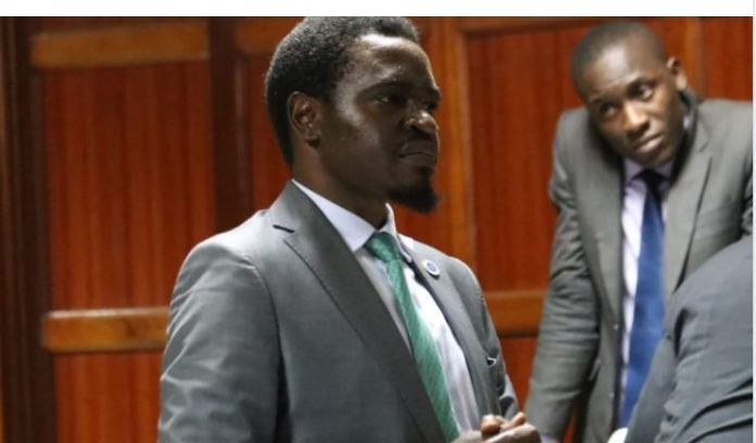 Breaking News: LSK President Nelson Havi Arrested by Police, here are the reasons WHY…