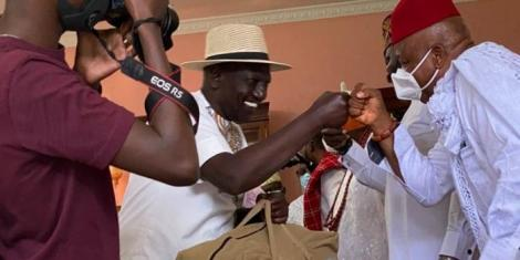 This is how DP Ruto plans to hoodwink Kikuyu's
