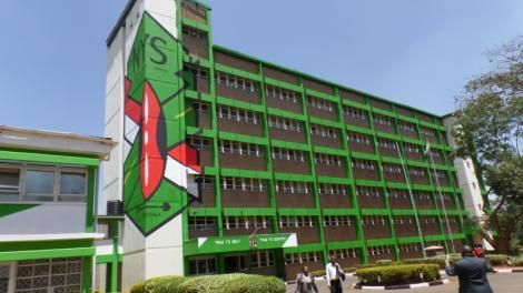 NYS Headquarters