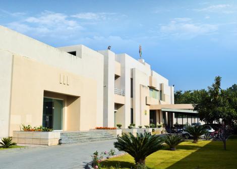 Kenya Embassy in Pakistan