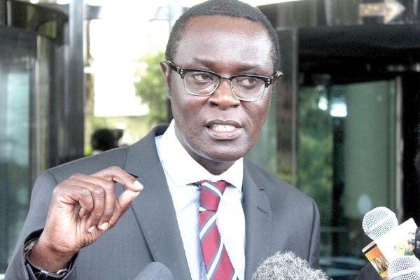DP Ruto's endless lies to be put an end 2022