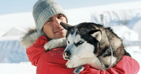 Eight Below - Paul Walker