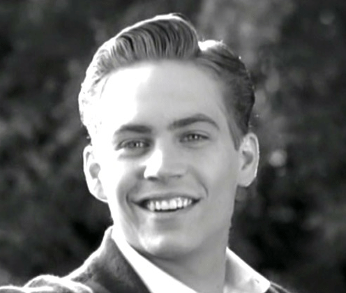 Pleasantville - Paul Walker