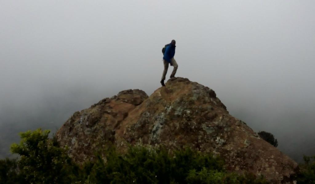 Best Hiking groups in Kenya