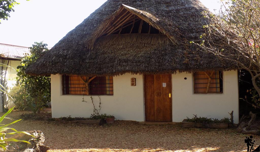 Best Backpacker's hostel in Kilifi, Kenya
