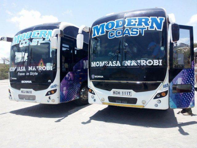 Modern coast online booking  Modern Coast bus contacts