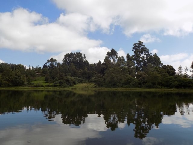 20 Photos from my 2 days backpacking in Nyeri cover2