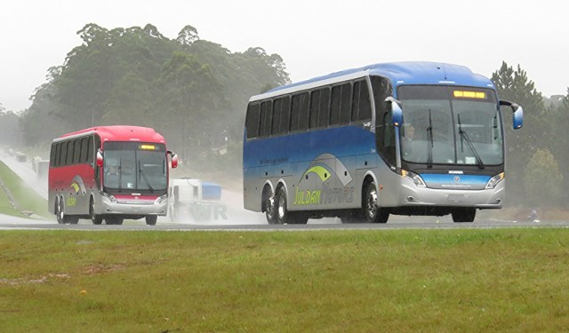 Traveling by Bus from Nairobi to Johannesburg Juldan Motors