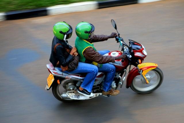 Backpacking Kigali - Adam Cohn on Flickr