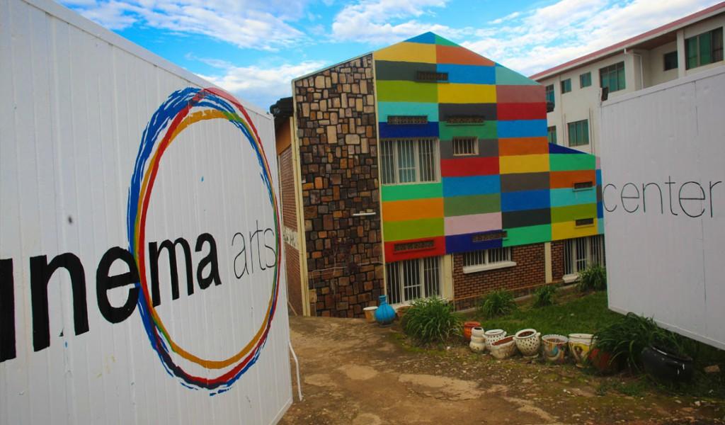 Backpacking Kigali Inema art Center Featured Image