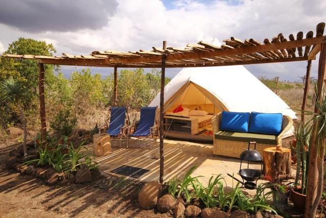 List of 20 Unique and Offbeat Accommodation in Kenya