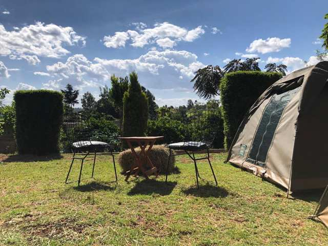 5 Great Farms to Visit in Kenya - Lesioi Farm Stay Limuru