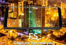 Kenyan-Collective-OPPO-F5-Launch