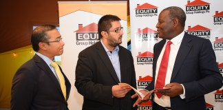 Kenyan-Collective-Equity-First-Quarter-Results