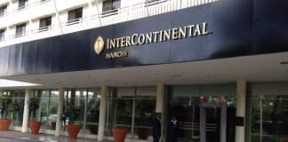 Kenyan-Collective-Intercontinental-Loyal-Dine-Club