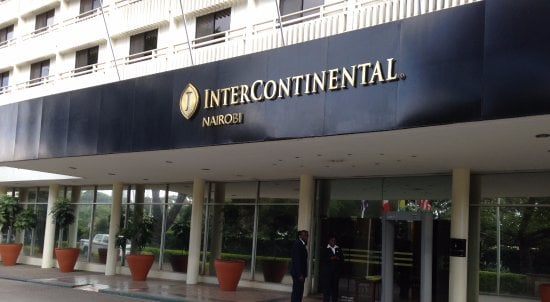 Kenyan-Collective-Intercontinental-Loyal-Dine-Club