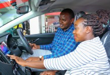 Kenya Breweries Limited Unveils Winner of Brand New Subaru Impreza In The 'Win A Ride 2' Promotion