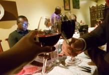 Sampling The New À La Carte Menu At The Terrace Menu At The Intercontinental Hotel Nairobi