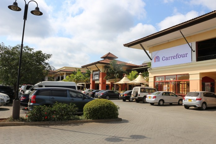 Carrefour Opens Its 6th Store At The Galleria Mall