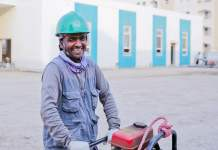 Using Technology to Promote Safety on Development Sites
