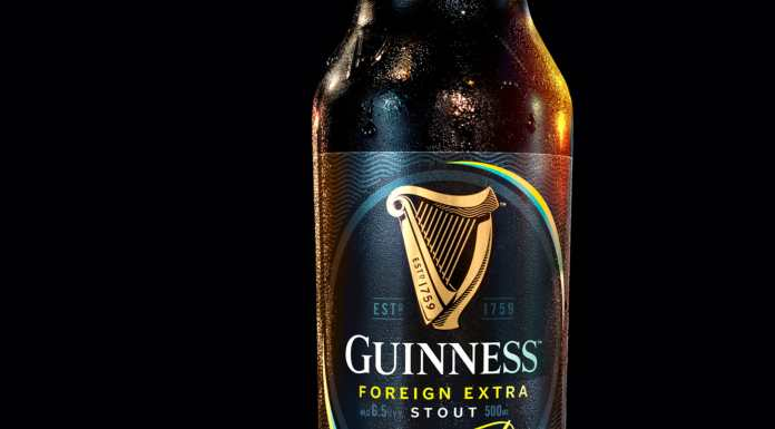 Guinness To Unveil New Look As The English Premier League 2018/19 Season Kicks Off