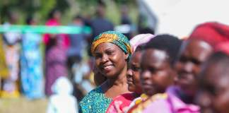 Becoming Body Aware - Things I Learnt About Cancer Screening At The Twaweza Live Free Medical Camp