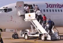 Jambojet Partners With Little To Offer Discounted Cab Rides